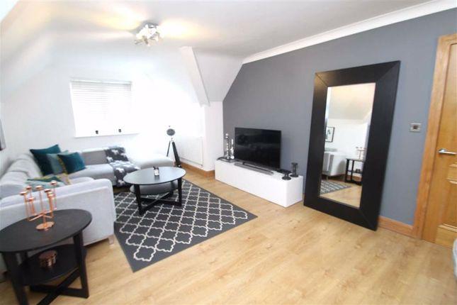 Living Area of Oakhill Close, Edgbaston, Birmingham B17