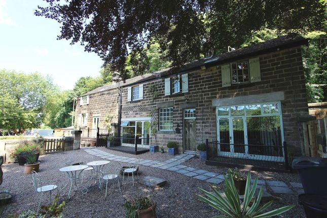 Thumbnail Cottage for sale in Dale Road North, Darley Dale, Nr Matlock