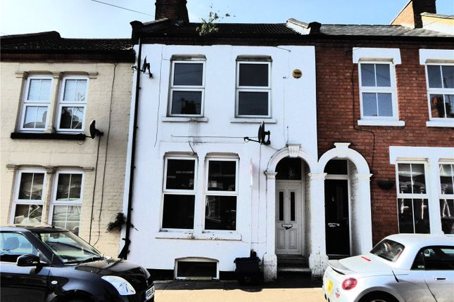 3 bed terraced house to rent in Artizan Road, Abington, Northampton NN1