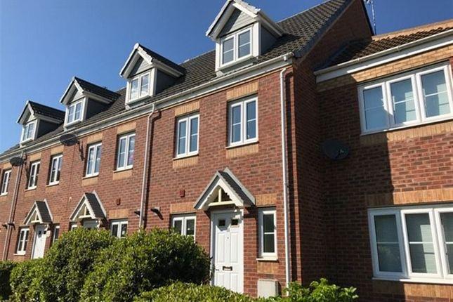 Thumbnail Property to rent in Wisteria Way, Nuneaton