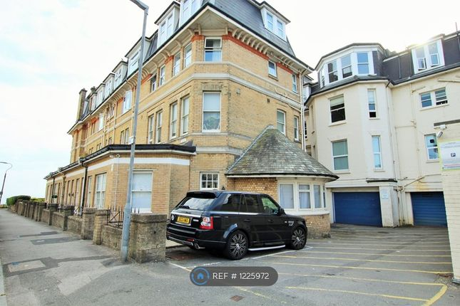 Thumbnail Flat to rent in Tollard Court, Bournemouth