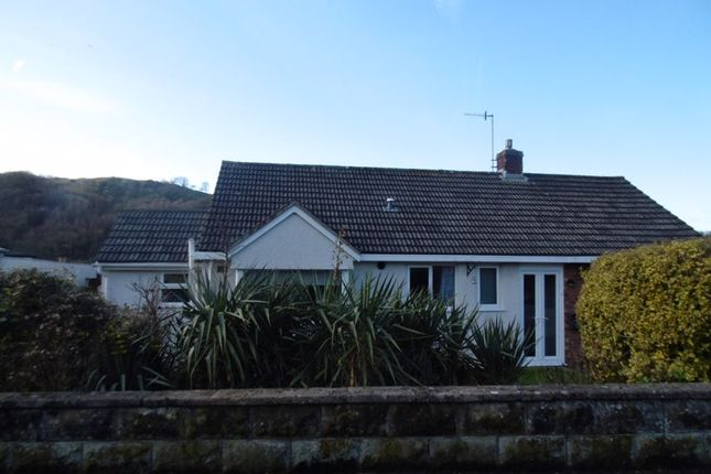 2 bed detached bungalow to rent in Cambrian Drive, Rhos On Sea, Colwyn Bay LL28