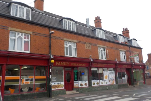 2 Bed Flat To Rent In Elmton Road Creswell Worksop S80