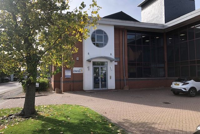 Thumbnail Office to let in Elstree Way, Borehamwood