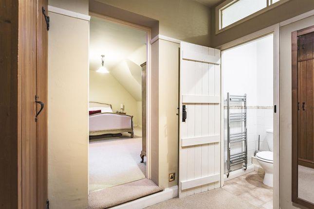 Dressing Room of Burley Lane, Quarndon, Derby DE22