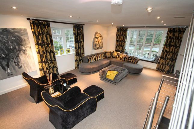 Lounge of Beach Priory Gardens, Birkdale, Southport PR8