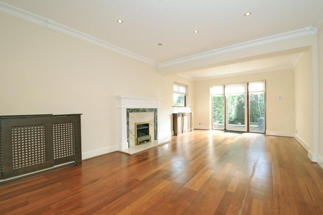 Thumbnail Detached house to rent in Pinner HA5,