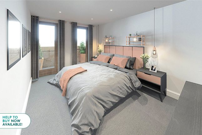 Picture No. 12 of Plot 5, Forest Road, London E11