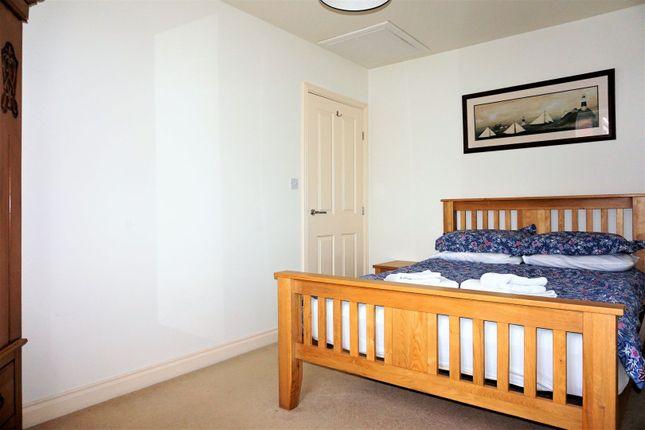 Bedroom One of Talisker Walk, Filey YO14