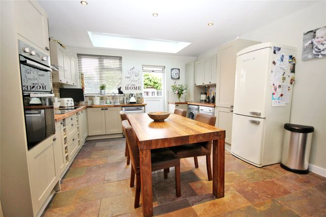 Thumbnail Semi-detached bungalow for sale in Rosemary Road, Welling, Kent