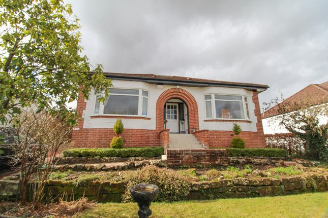 Thumbnail Detached house for sale in Dumgoyne Drive, Bearsden