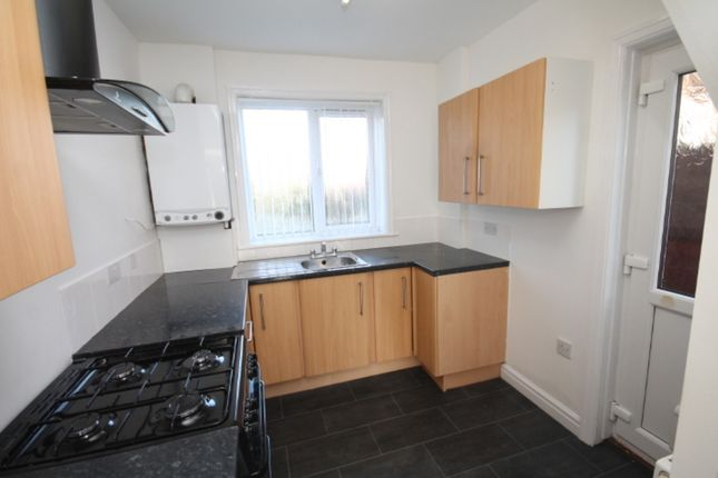 Thumbnail Semi-detached house to rent in Sunningdale Drive, Salford