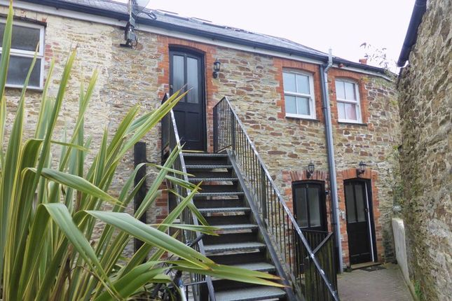 1 bed flat to rent in Crinnicks Hill, Bodmin PL31