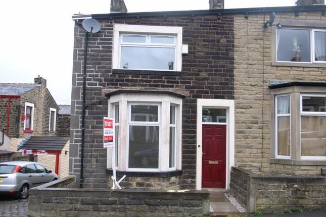 Thumbnail Terraced house to rent in Alexander Street, Nelson