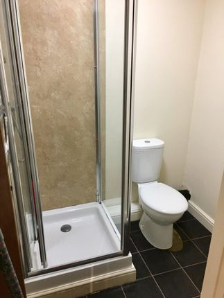 Thumbnail Flat to rent in 2 Middlecliff Lane, Little Houghton, Barnsley