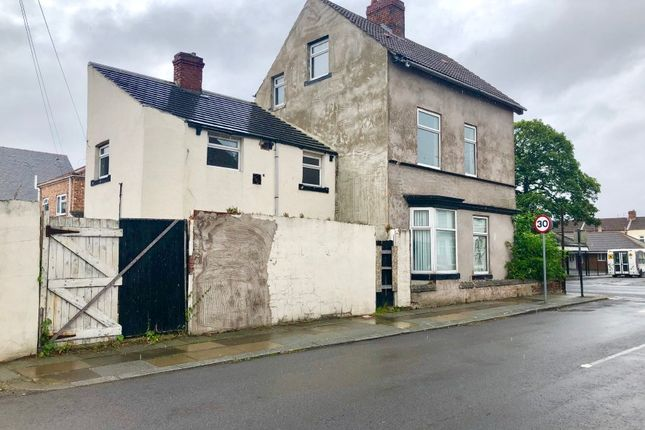 74 Kings Road, North Ormesby, Middlesbrough, Cleveland TS3