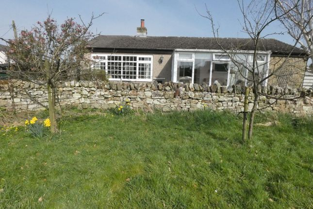 3 bed bungalow for sale in Hawthorn Terrace, Gunnerton, Hexham NE48