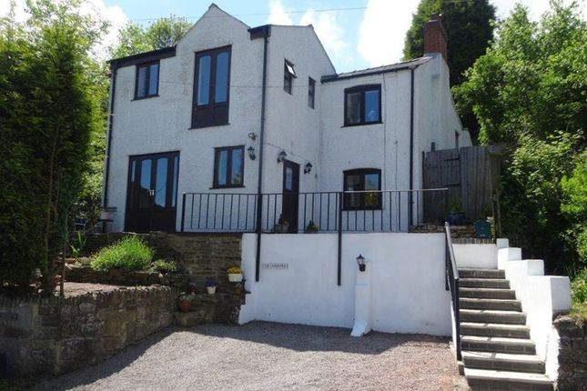 3 bed detached house for sale in Morse Road, Drybrook