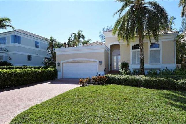Thumbnail Property for sale in 3529 Fair Oaks Ln, Longboat Key, Florida, 34228, United States Of America