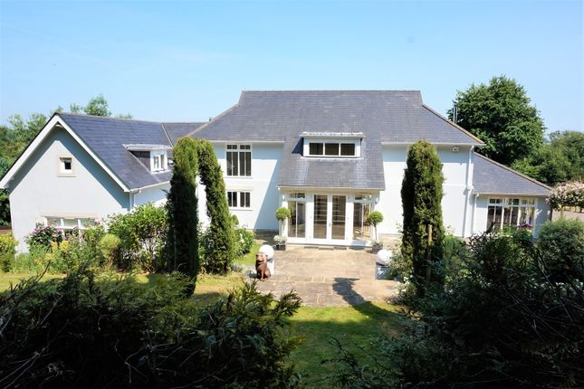 Thumbnail Detached house for sale in Shelvin Lane, Wootton, Canterbury