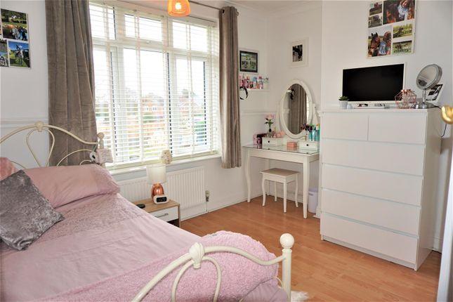 Bedroom Two of Lyndhurst Avenue, Ipswich IP4