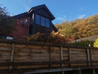 Thumbnail Detached house for sale in Bryndulais, Llanwrda