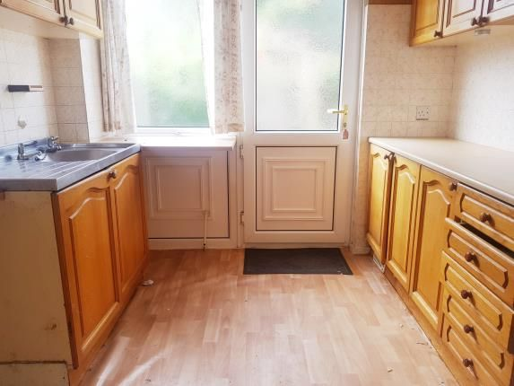 Kitchen of Tawney Road, Middlesbrough TS6