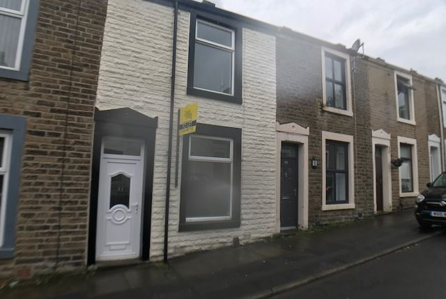 Thumbnail Terraced house to rent in Gladstone St, Great Harwood