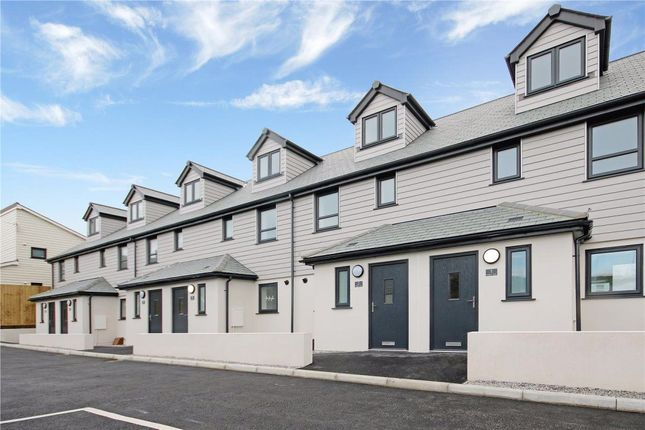 Thumbnail Property to rent in Eagan Way, Newquay