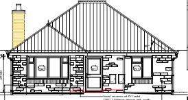 Thumbnail Detached bungalow for sale in Church View, Broughton, Kettering