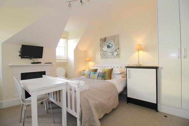 Studio to rent in Woodstock Road, Oxford