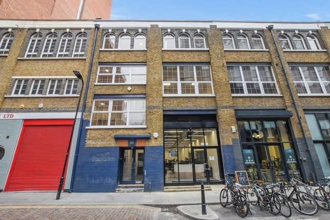 Thumbnail Office to let in Corsham Street, London