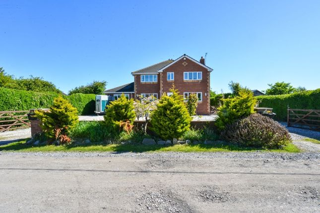 Thumbnail Detached house for sale in Green Avenue, Kinmel Bay, Rhyl