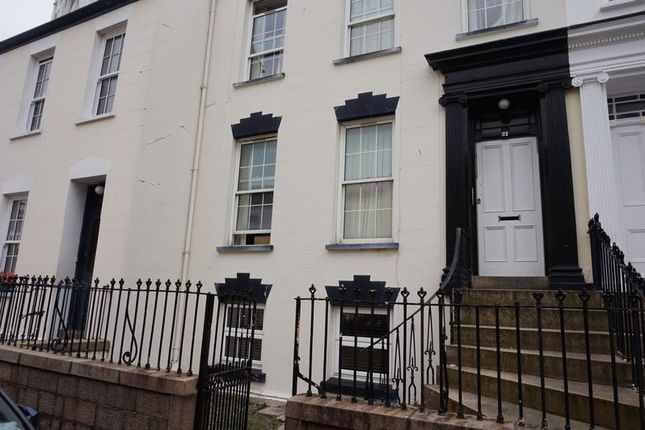 Thumbnail Flat for sale in Chevalier Road, St. Helier, Jersey