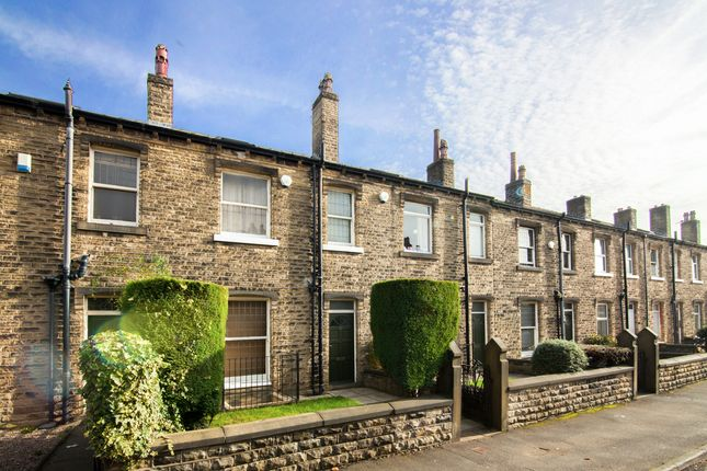 Thumbnail Terraced house for sale in Armitage Road, Huddersfield