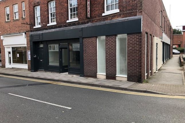 Thumbnail Retail premises to let in Bridgegate, Retford
