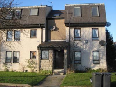 Thumbnail Flat to rent in Pitmedden Crescent, Garthdee