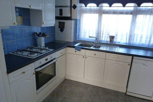 3 bed flat for sale in Mossford Court, Hatfield Close, Barkingside IG6