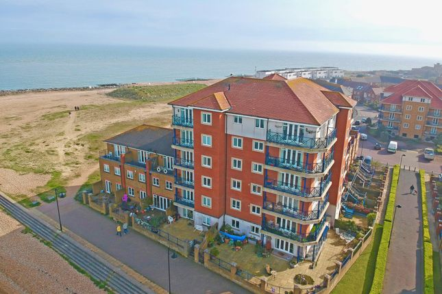 Thumbnail Flat for sale in Anguilla Close, Eastbourne