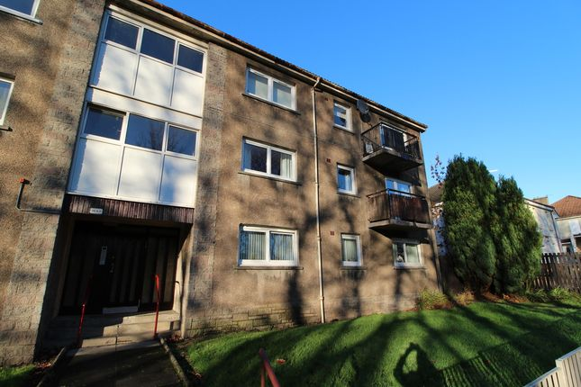 Thumbnail Flat to rent in Kirkness Street, Airdrie, North Lanarkshire