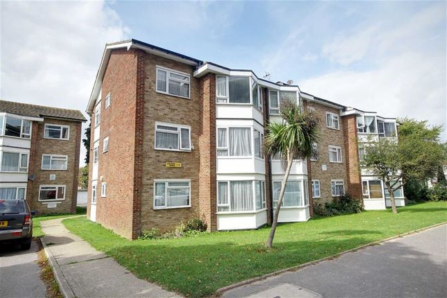 Thumbnail Flat for sale in Durrington Gardens, The Causeway, Worthing, West Sussex
