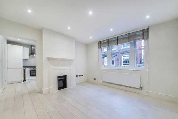 Thumbnail Property to rent in Mercer Street, Covent Garden