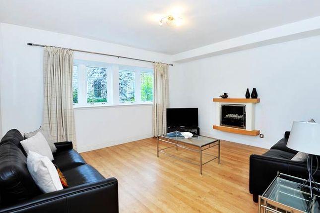Lounge of 127 Dee Village, Millturn Street, Aberdeen AB11