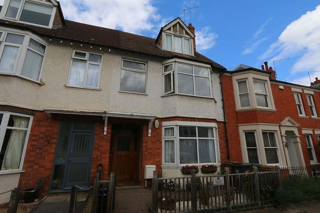 Thumbnail Terraced house for sale in Broadway, Northampton, Northamptonshire