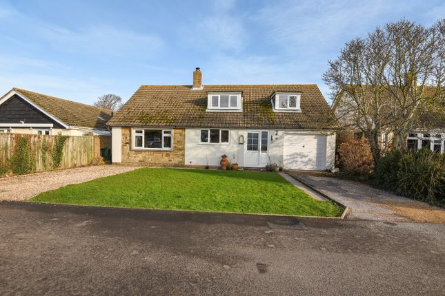 Thumbnail Detached house for sale in Burlow Close, Birdham