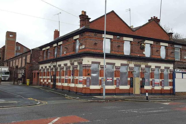 Thumbnail Restaurant/cafe for sale in Litherland Road, Bootle