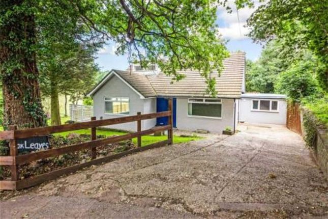 Thumbnail Detached bungalow for sale in Chapmans Hill, Meopham, Gravesend