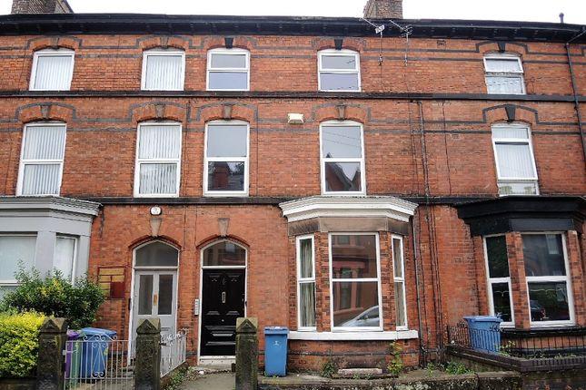 Studio to rent in Island Road, Garston, Liverpool L19
