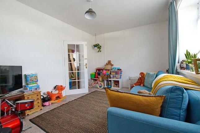 Thumbnail End terrace house to rent in Kensington Road, Staple Hill, Bristol