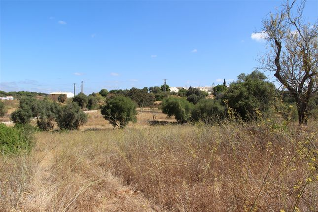 Land for sale in 8400 Porches, Portugal